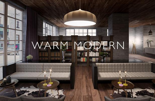 warmmodern